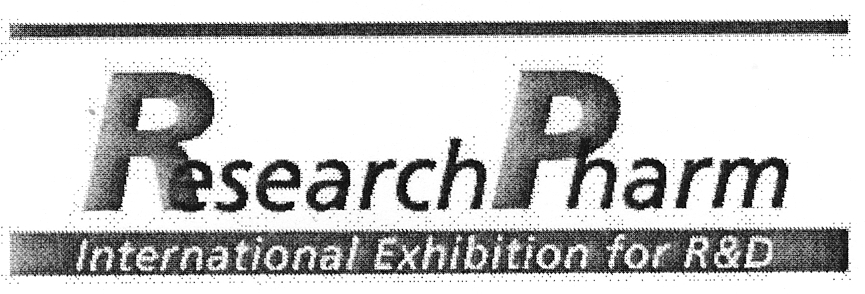 ResearchPharm International Exhibition for R&D