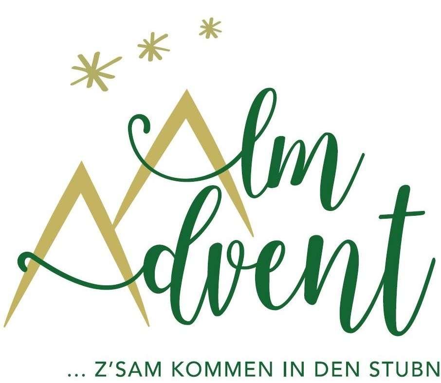 Alm Advent ... Z'SAM KOMMEN IN DEN STUBN