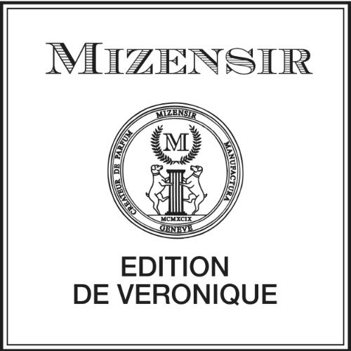 MIZENSIR M EDITION DE VERONIQUE  von Mizensir SA