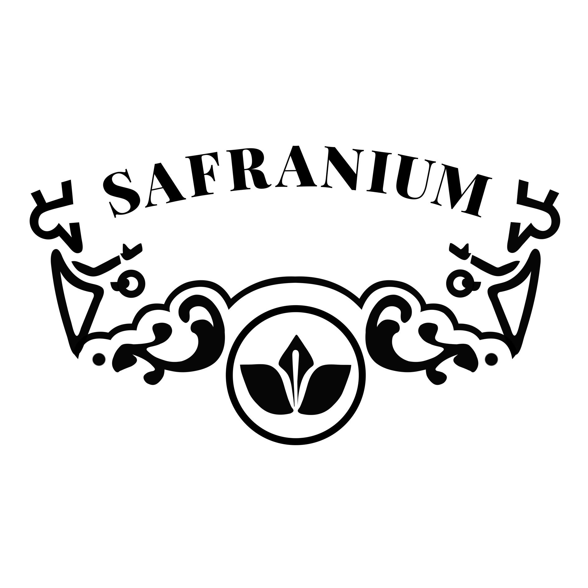 SAFRANIUM