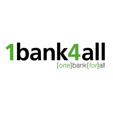 1bank4all [one]bank[for]all