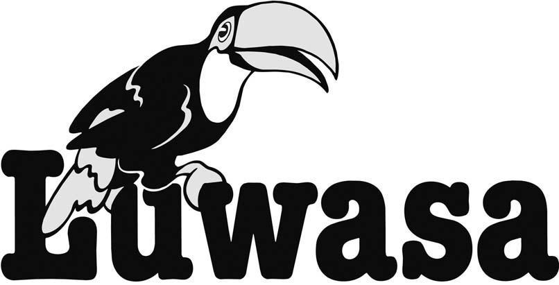Luwasa  von INTERHYDRO AG