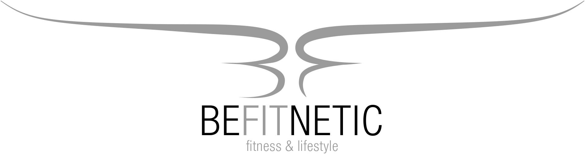 BB BEFITNETIC fitness & lifestyle