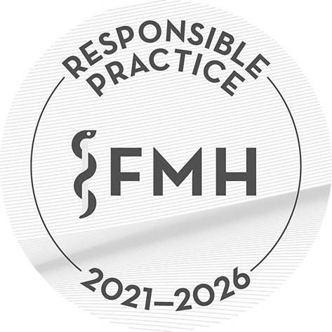 RESPONSIBLE PRACTICE FMH 2021-2026