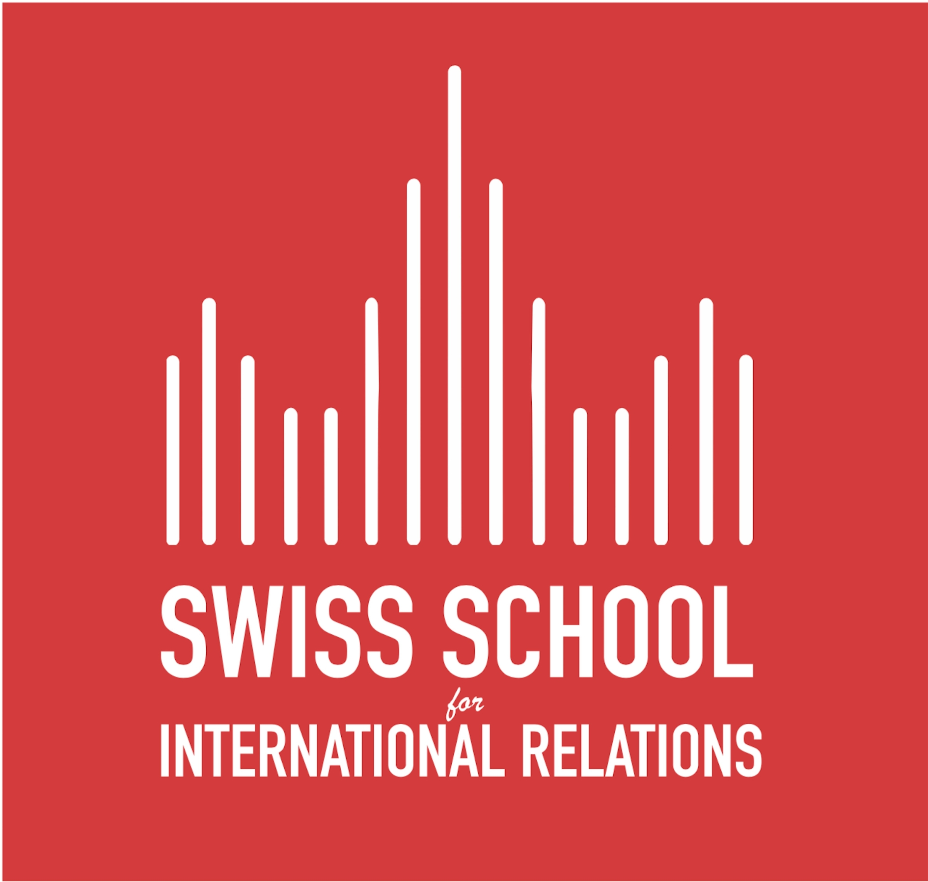 SWISS SCHOOL for INTERNATIONAL RELATIONS