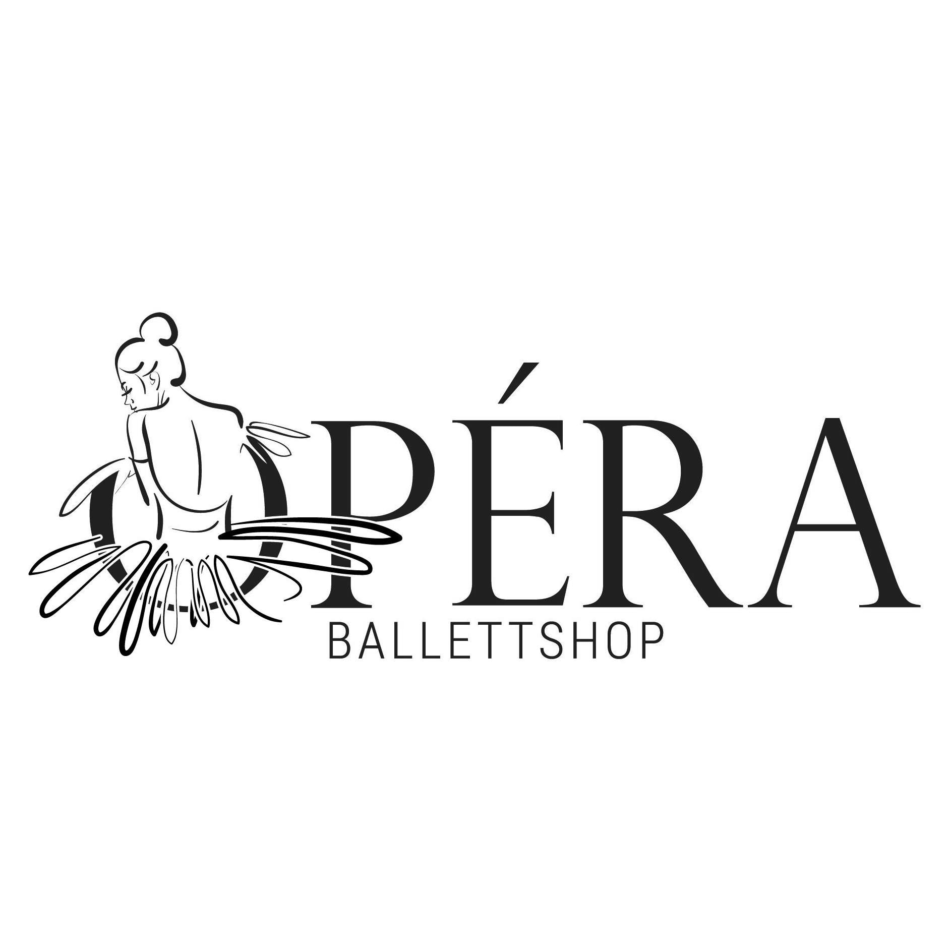OPÉRA BALLETTSHOP