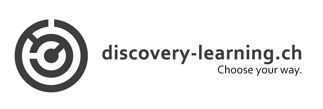 discovery-learning.ch Choose your way.