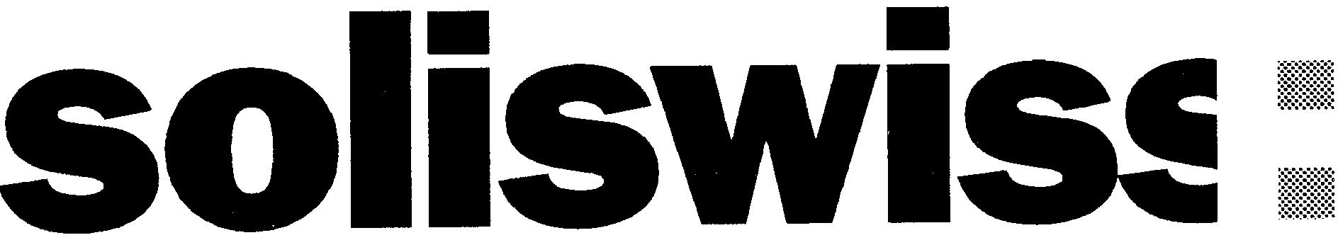 soliswiss