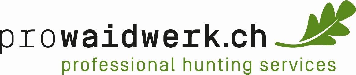 prowaidwerk.ch professional hunting services