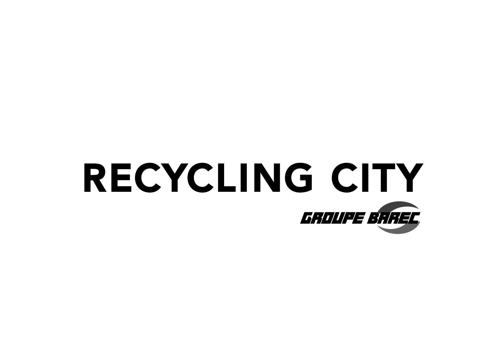 RECYCLING CITY GROUPE BAREC