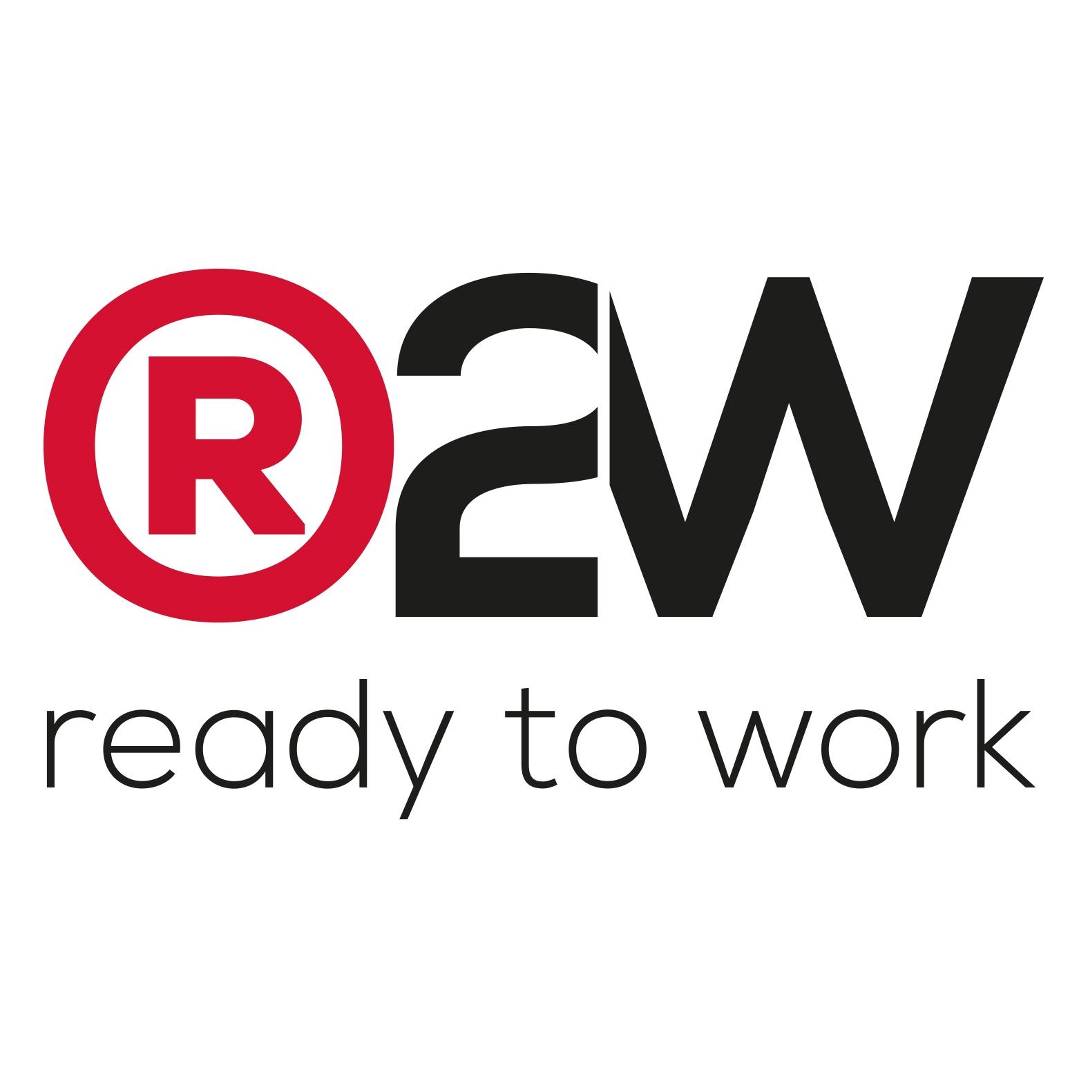 R2W ready to work