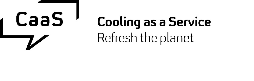 CaaS Cooling as a Service Refresh the planet