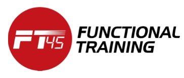 FT45 FUNCTIONAL TRAINING