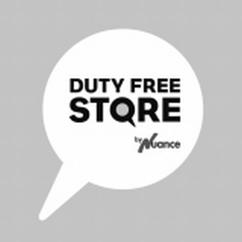 DUTY FREE STORE by Nuance