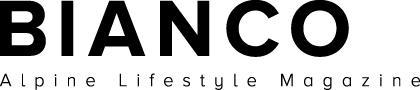 BIANCO Alpine Lifestyle Magazine