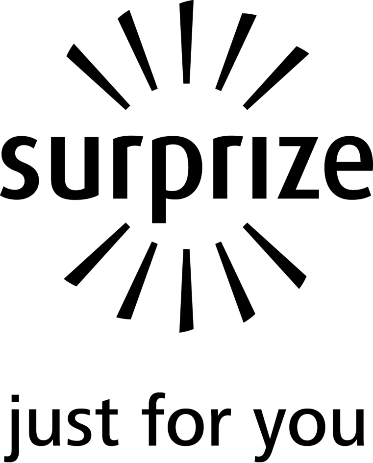 surprize just for you
