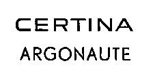 CERTINA ARGONAUTE  von CERTINA AG (CERTINA SA) (CERTINA LTD)