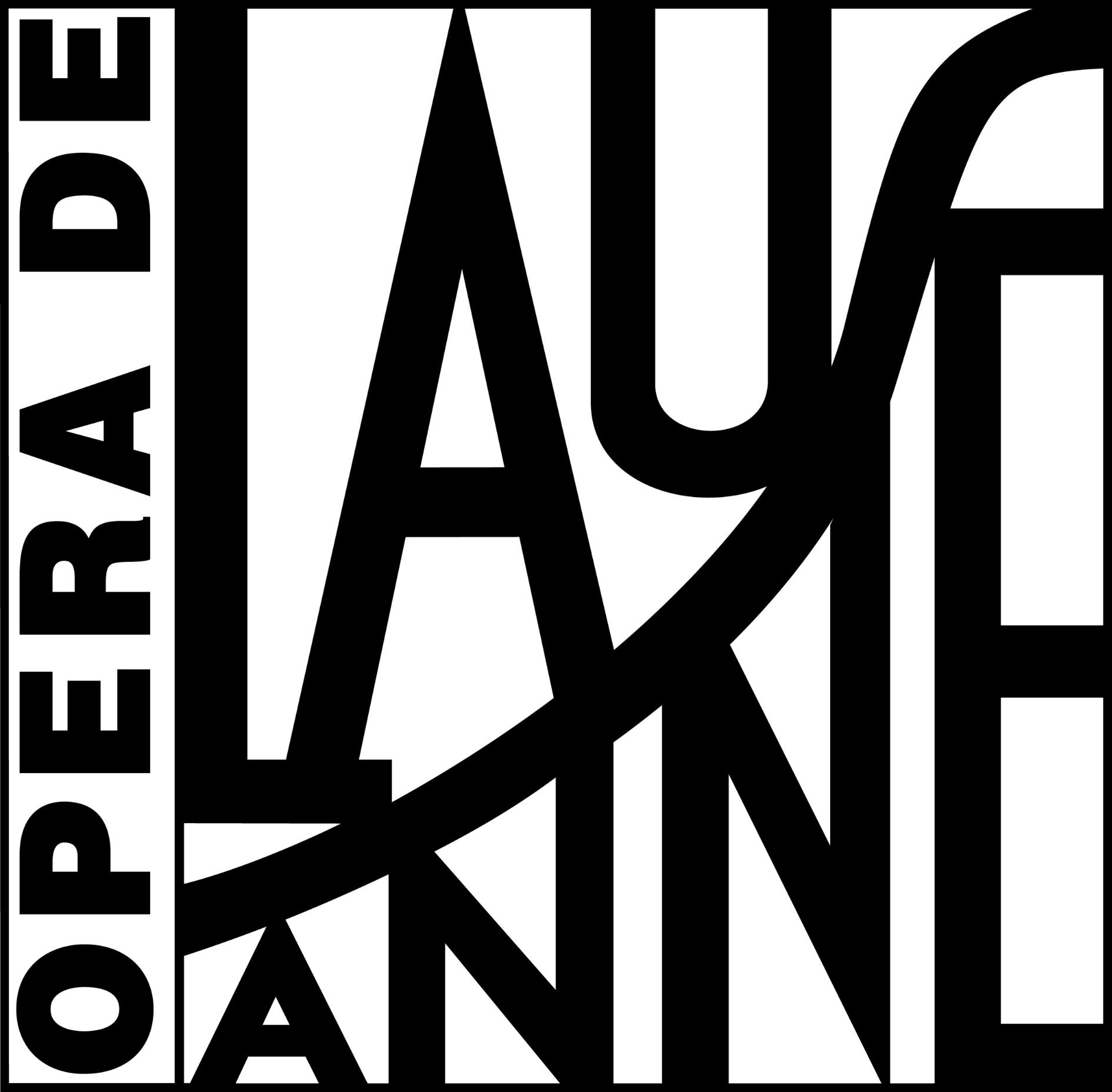 OPERA DE LAUSANNE