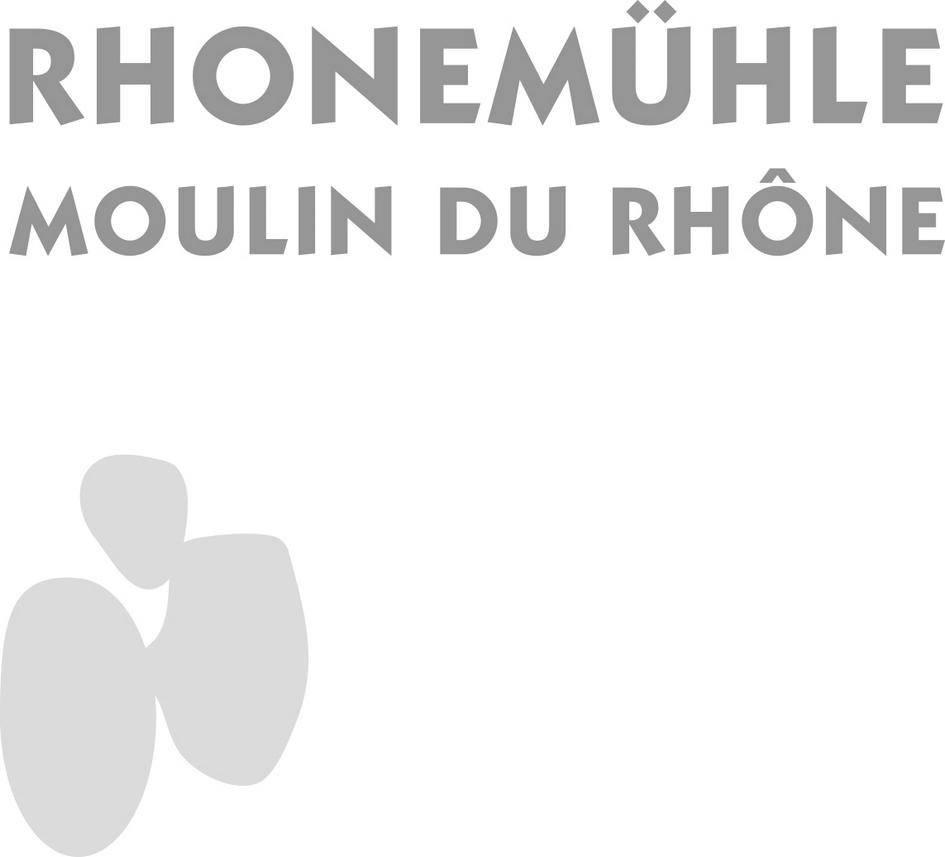 RHONEMÜHLE MOULIN DU RHÔNE