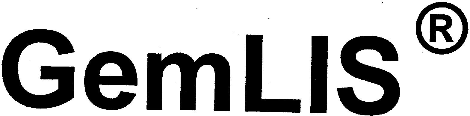 GemLIS R