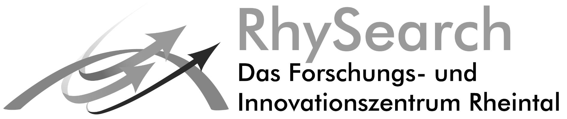 RhySearch Das Forschungs- und Innovationszentrum Rheintal