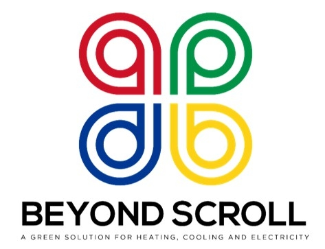 BEYOND SCROLL A GREEN SOLUTION FOR HEATING, COOLING AND ELECTRICITY