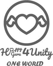 Happy Guru 4 Unity ONE WORLD