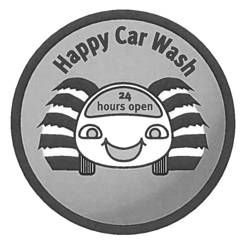 Happy Car Wash 24 hours open