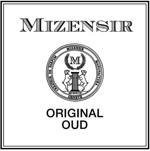 MIZENSIR M ORIGINAL OUD  von Mizensir SA