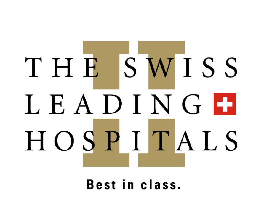 THE SWISS LEADING HOSPITALS Best in class.
