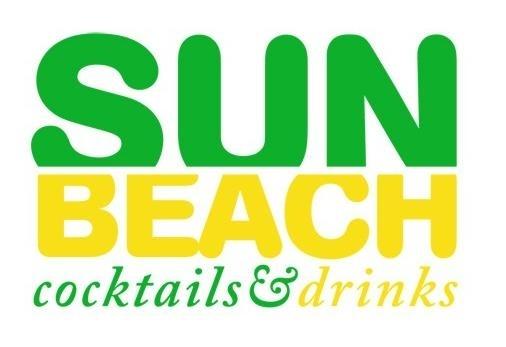 Sun BEACH cocktails & drinks