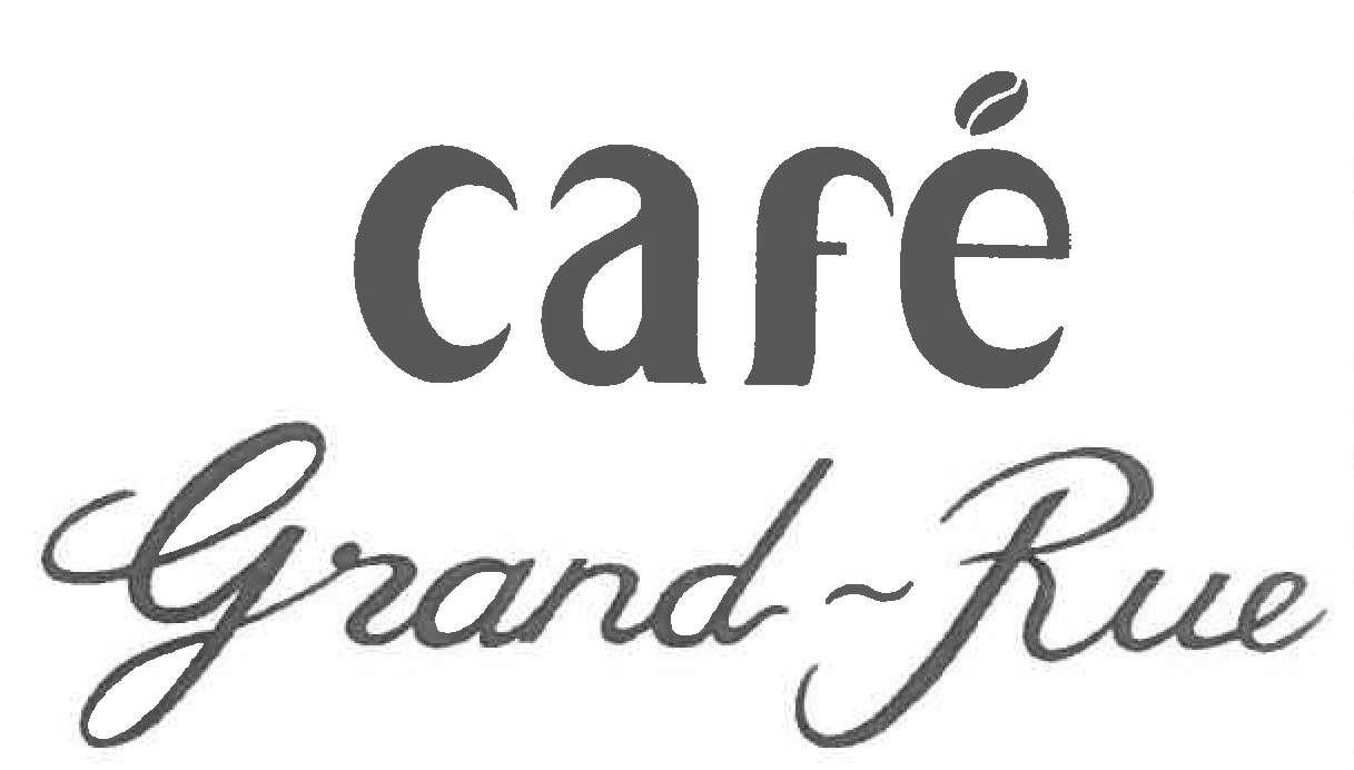 café Grand-Rue