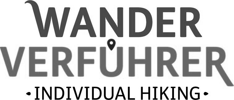 WANDER VERFÜHRER INDIVIDUAL HIKING