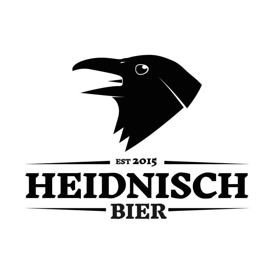 EST 2015 HEIDNISCH BIER