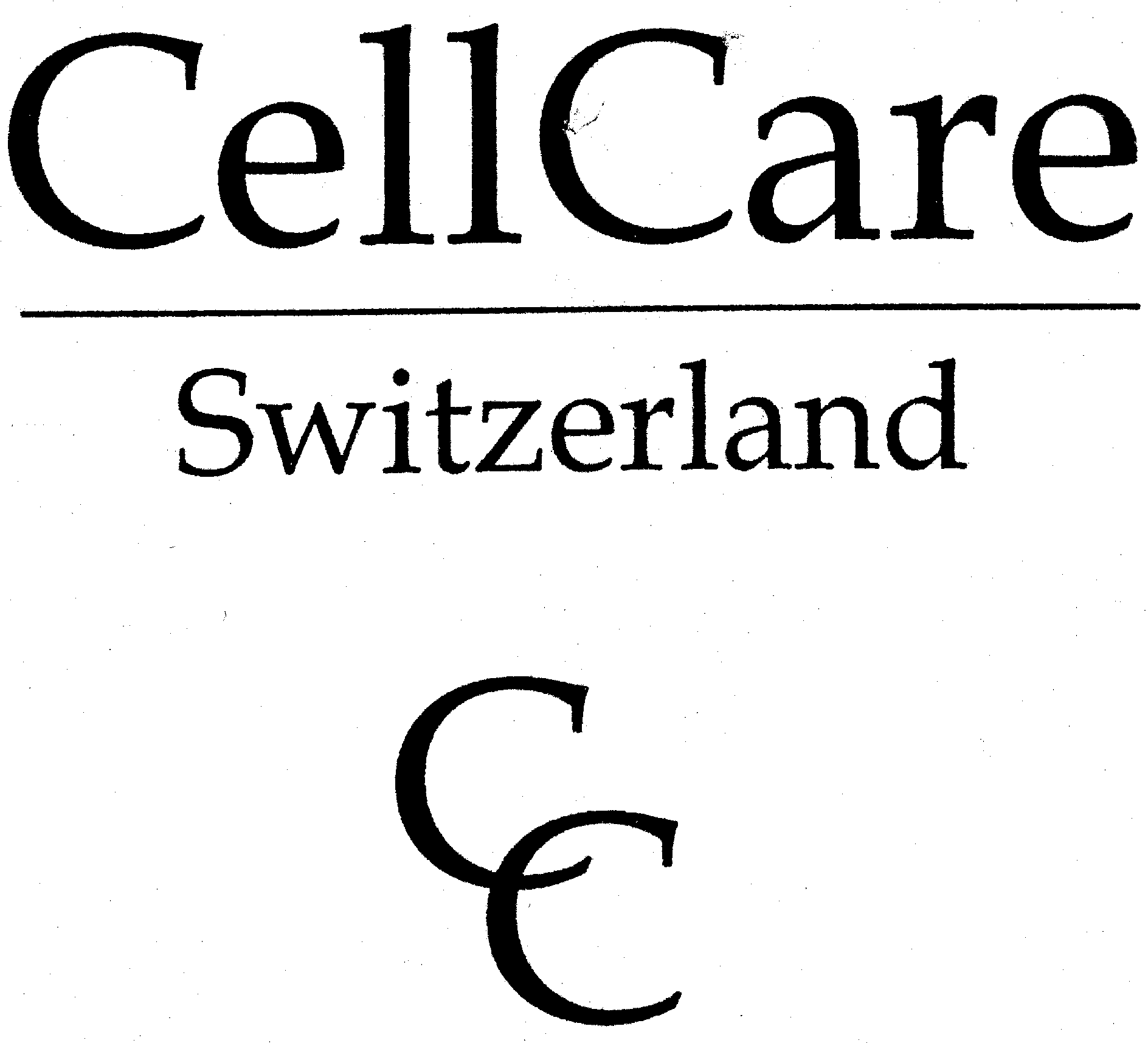 CellCare Switzerland CC