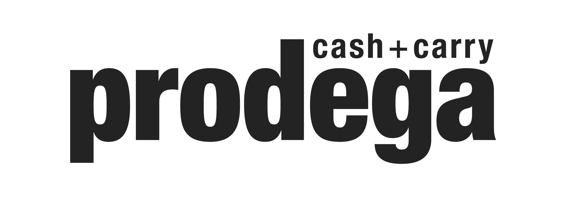 prodega cash + carry