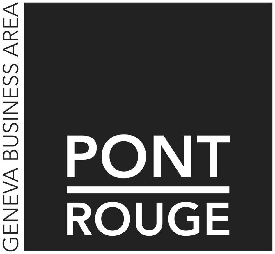 PONT ROUGE GENEVA BUSINESS AREA