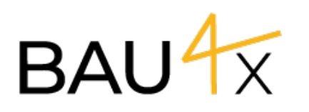BAU4X