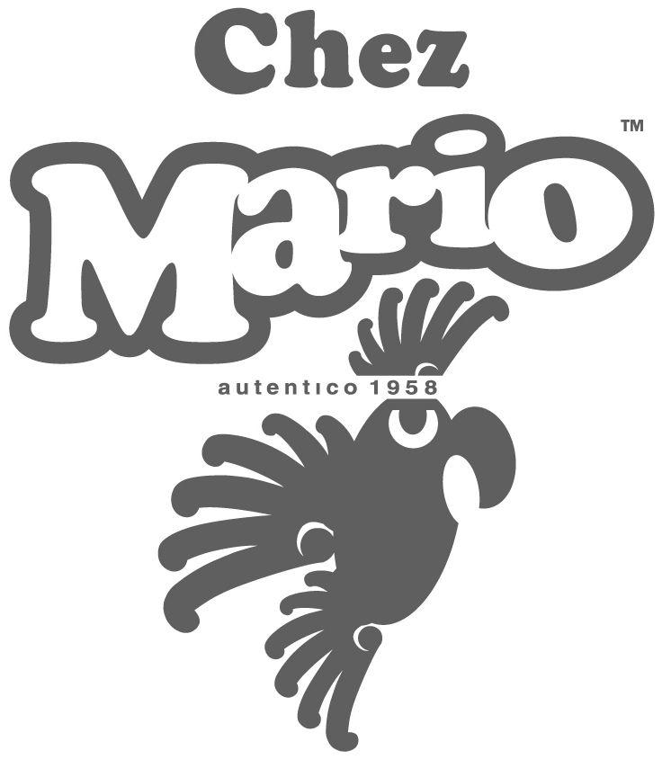 Chez Mario autentico 1958