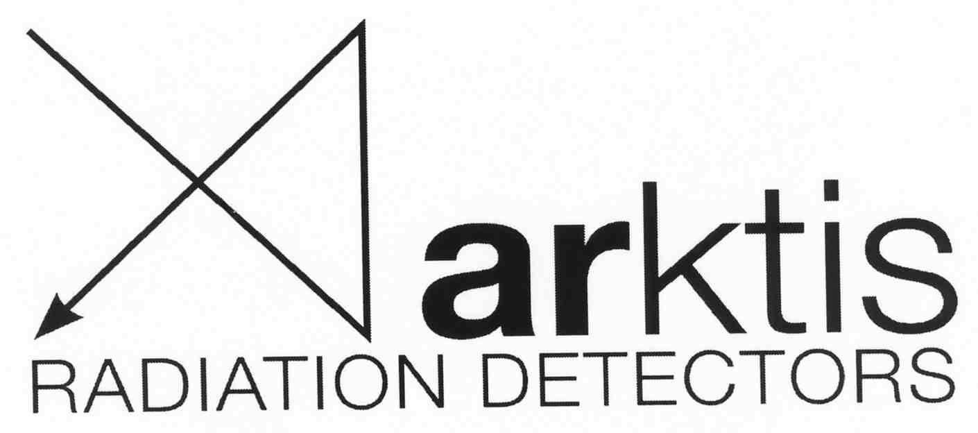 Arktis Radiation Detectors  von Arktis Radiation Detectors AG