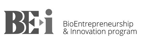 BE i BioEntrepreneurship & Innovation program