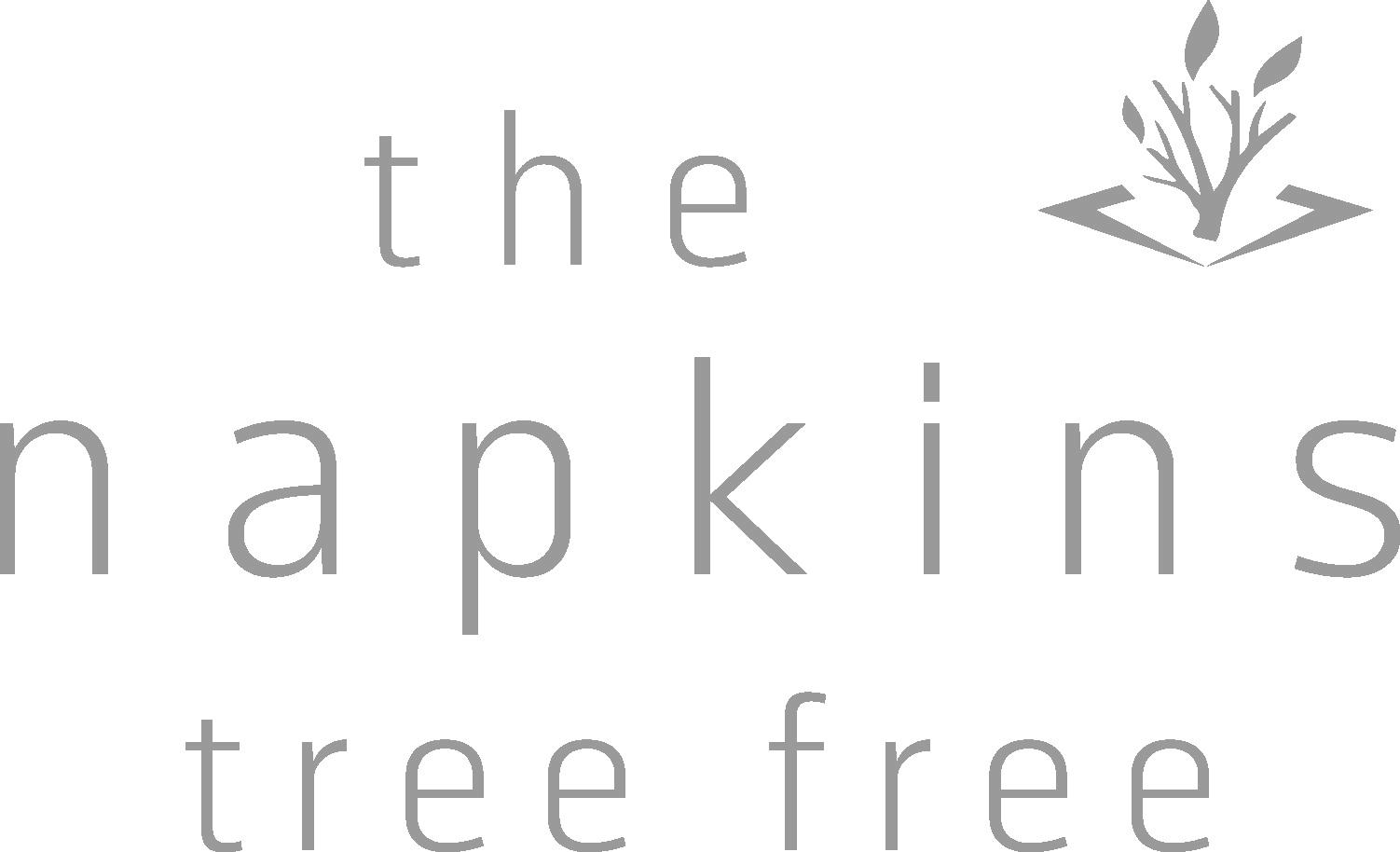 the napkins tree free