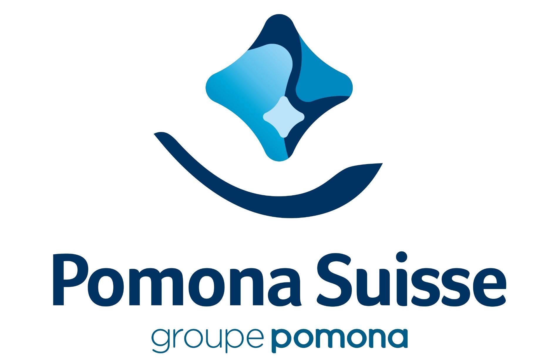 Pomona Suisse groupe pomona