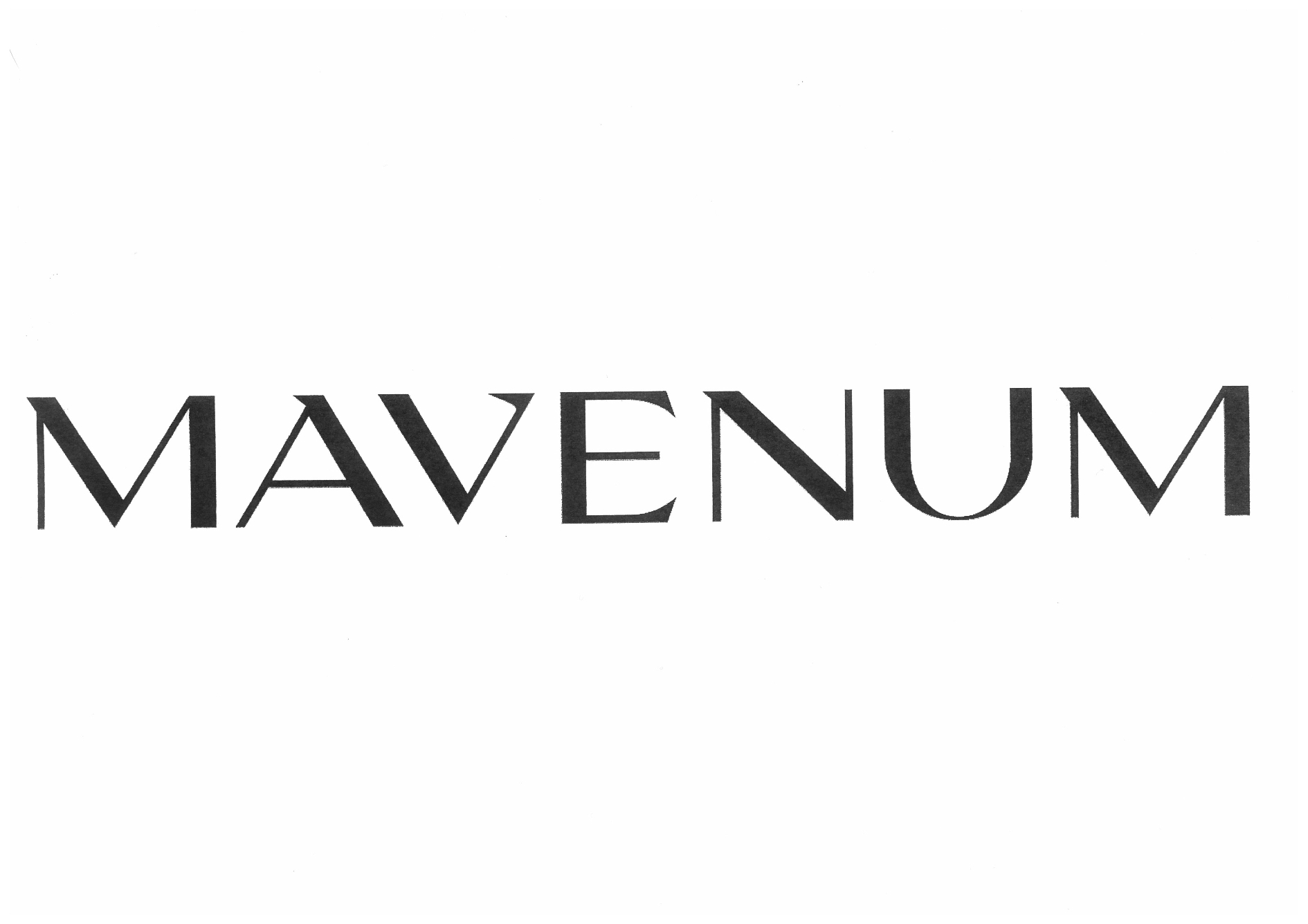 MAVENUM