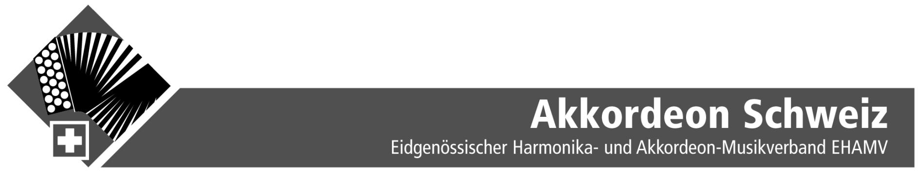 Akkordeon Schweiz Eidgenössischer Harmonika- und Akkordeon-Musikverband EHAMV