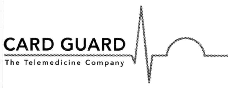 CARD GUARD The Telemedicine Company