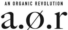 AN ORGANIC REVOLUTION a.o.r
