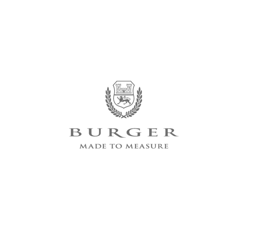BURGER MADE TO MEASURE