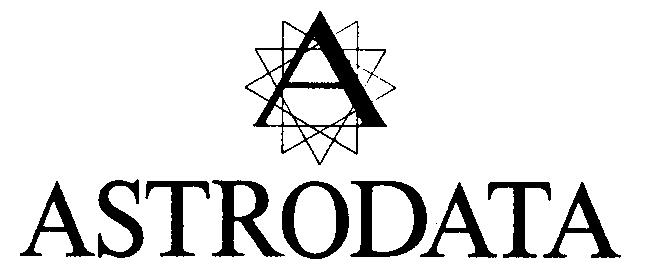 ASTRODATA A