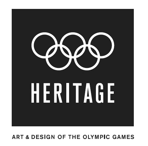 HERITAGE ART & DESIGN OF THE OLYMPIC GAMES